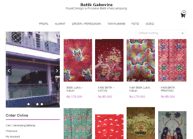 Batik lampung gabovira websites and posts on batik lampung gabovira