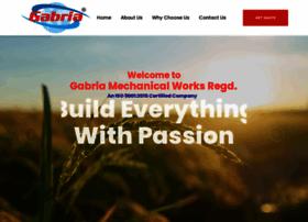 gabriamw.com