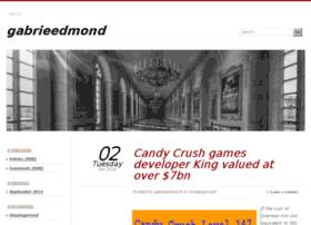 gabrieedmond.wordpress.com