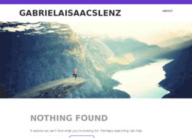 gabrielaisaacslenz.files.wordpress.com