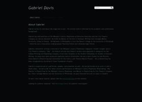 gabrielbdavis.com