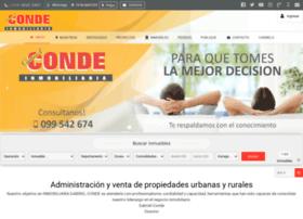 gabrielconde.com