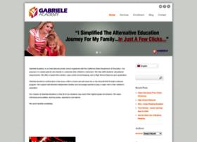 gabrieleacademy.com