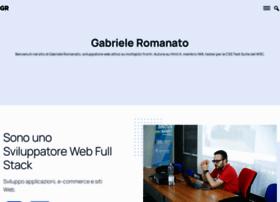 gabrieleromanato.com