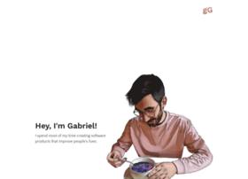 gabrielgil.es