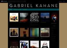 gabrielkahane.bandcamp.com