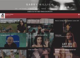 gabriellekillick.com