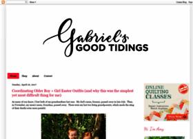 gabrielsgoodtidings.blogspot.com