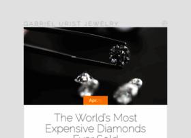gabrieluristjewelry.com