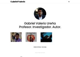 gabrielvalerio.com