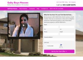 gabybuyshouses.com