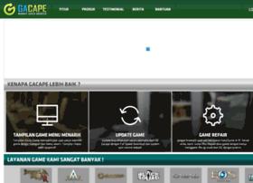 gacape.com