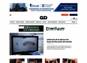 gacetadental.com