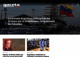 gacetamarinera.com.ar