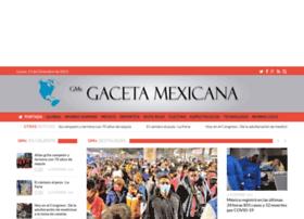 gacetamexicana.com