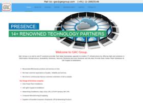 gacgroup.com