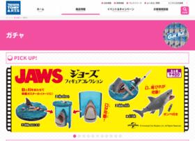 gacha.takaratomy-arts.co.jp