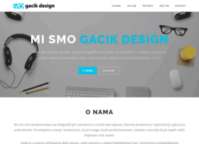gacikdesign.com