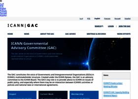 gacweb.icann.org