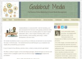 gadaboutmedia.com