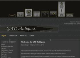 gadantiques.com
