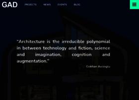 gadarchitecture.com