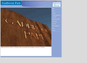 gadbrookpark.com