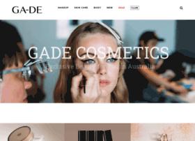 gadecosmetics.com.au