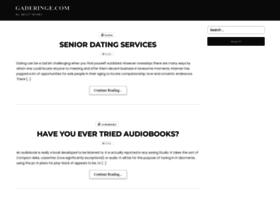 gaderinge.com