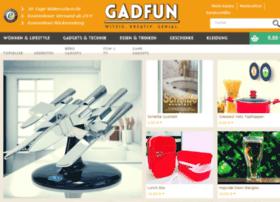 gadfun.de