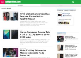 gadget-baru.com