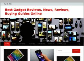 gadget-reviews.org