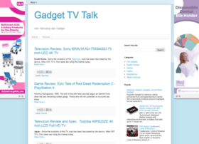 gadget-tv.blogspot.com
