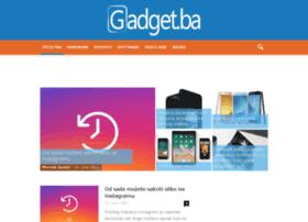 gadget.ba