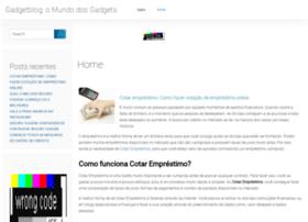 gadgetblog.com.br