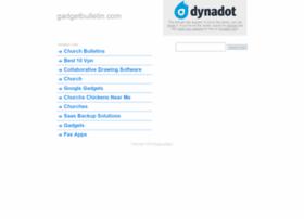 gadgetbulletin.com