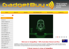 gadgetbuy.com.au