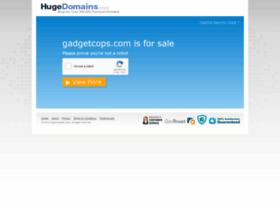 gadgetcops.com