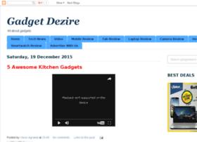 gadgetdezire.com