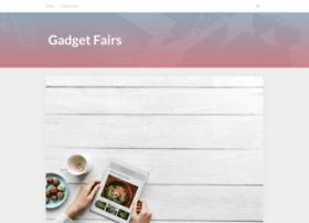 gadgetfairs.com
