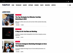 gadgetfound.com
