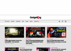 gadgetgig.com