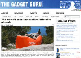 gadgetguru.pricespy.co.uk