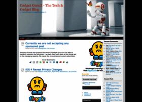 gadgetguruz.freehostia.com