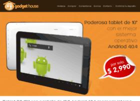 gadgethouse.com.mx