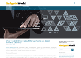 gadgeticworld.com