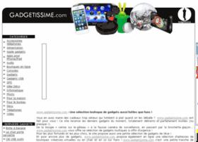 gadgetissime.com