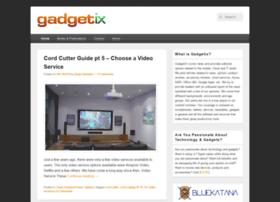 gadgetix.com