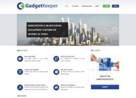 gadgetkeeper.com
