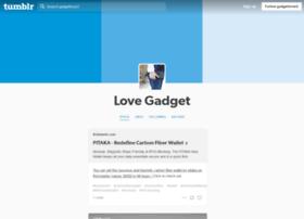 gadgetlover2.tumblr.com